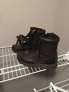 S.W.A.T. Original work boots 10.5 mens
