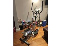 JLL CT200 Elliptical Cross Trainer £60 ono