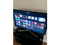 Samsung UE48H6240AK wifi Smart excellent Led telly
