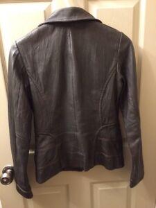 Danier Leather Jacket  Regina Regina Area image 5