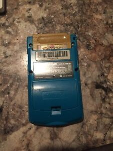 Gameboy Color with games! Gatineau Ottawa / Gatineau Area image 2