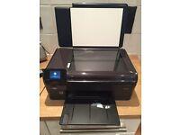HP Photosmart Wireless touch screen A4 Printer / Scan / Copy / Wireless