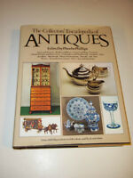 Collectors Encyclopedia of Antiques edited by Phoebe Phillips