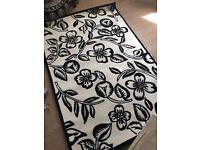 BRAND NEW homesense handtufted rug