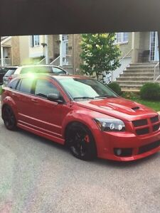 Dodge Caliber SRT4 9800$ West Island Greater Montréal image 3