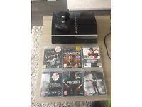 PlayStation3 - 80gig