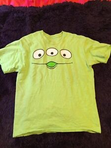 Halloween shirts EUC price in ad!  Prince George British Columbia image 3