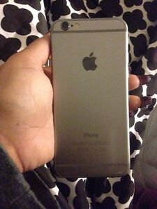 iPhone 6 with broken screen  West Island Greater Montréal image 1