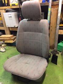 Vw t4 seat