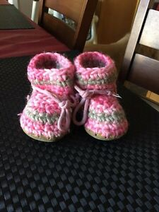Size B5 padraig cottage slippers