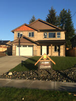 **2 BEAUTIFUL BRAND NEW HOMES with 1 bdrm suite-CINNABAR VALLEY