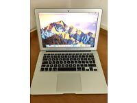 2014 MacBook Air 13 - 8gb ram - 128gb SSD