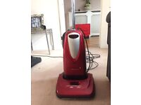 Qualtex Vacuum cleaner Hoover hard floors and carpets )