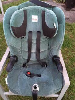 maxi rider car seat instructions