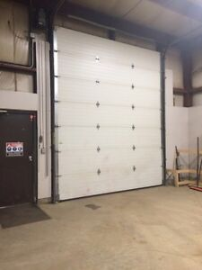 40x40 shop for rent with available yard space.  Strathcona County Edmonton Area image 2