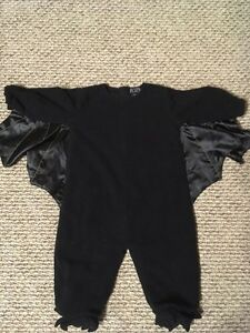 Baby bat costume. 6-12 mos