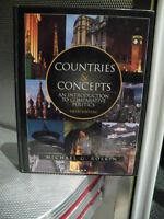 COUNTRIES & CONCEPTS FIFTH EDITION