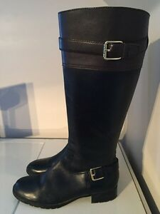 Ralph Lauren Leather Boots Peterborough Peterborough Area image 2