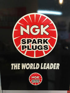 BBW Sells NGK Sprak Plugs