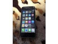 Iphone 5s 16gb space grey o2 giffgaff tesco
