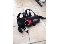 Scuba diving(Harness)