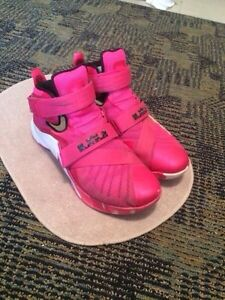 Nike LeBron Soldier 9 - Limited Edition
