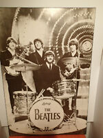 """""""THE BEATLES"""" 1967 Poster"""