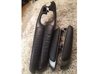 Bmw E46 M3 Door Handle Interior Pull Arm Rest 3 Series
