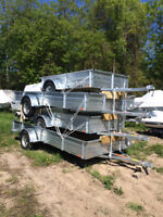 Loadrite Utility Trailer Truckload Sale From $1599.00