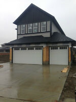Brand New home for sale in Chestermere