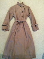 Spring weight Lady's Coat
