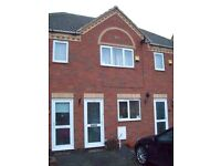2 Bedroom House to Let - Annies Wharf Loughborough