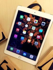 As new iPad Air 2 silver 64G CELLULAR 4G UNLOCKED au model Calamvale Brisbane South West Preview