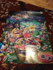 Large Collection of Anime/Game Posters West Island Greater Montréal image 3
