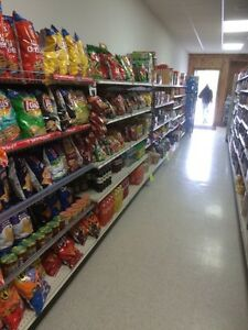 Grocery store REDUCED