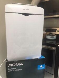 NOMA 9000 BTU Portable Air-Conditioner