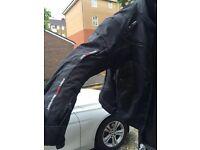 Bikers Club Motorcycle jacket