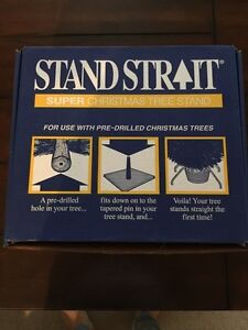 Stand Strait Tree Stand System London Ontario image 1