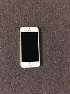 iPhone 5s blanc 16G!