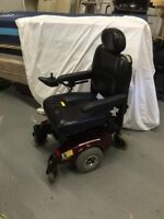 Electric mobility power Wheelchair