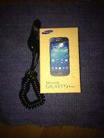 ROGERS Samsung Galaxy S4 mini 16GB STILL IN BOX.