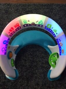 Bright Beats Smart Touch Play Space