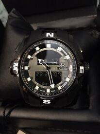 Roamer Trekk perfect Swiss watch