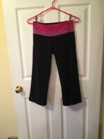 Groove Crops Size 4