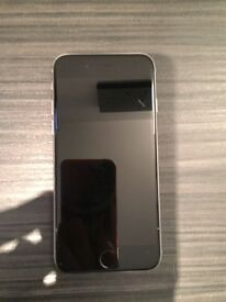 iPhone 6, 64GB, Space Grey, Only on EE