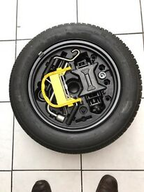 Tyre 165/65 R14