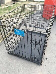 Life Stages Pet Crate