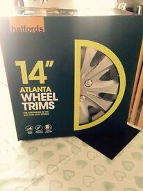 14inch wheel trims