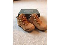 Timberland kids Boots - brand new