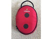 Littlelife Lunch Bag - £5 (Ladybird Design)